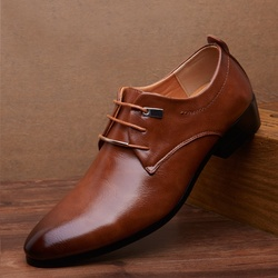 Mens Oxford Shoes Ge...