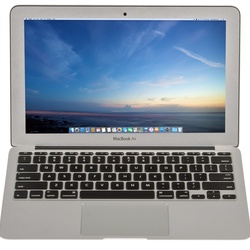 Apple MacBook Air 11...