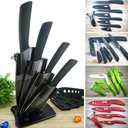 Best Ceramic Knife S...