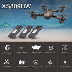 RC Drone VISUO XS80...