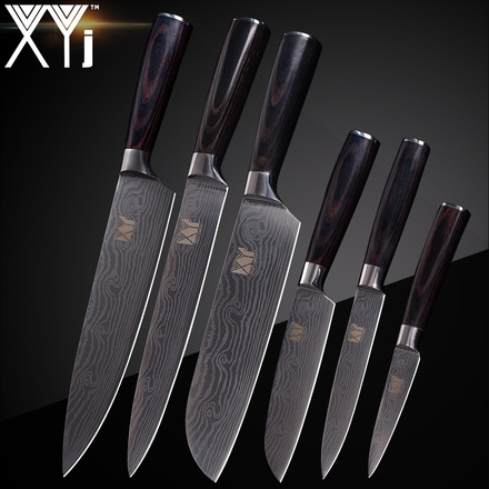 XYj Stainless Steel ...
