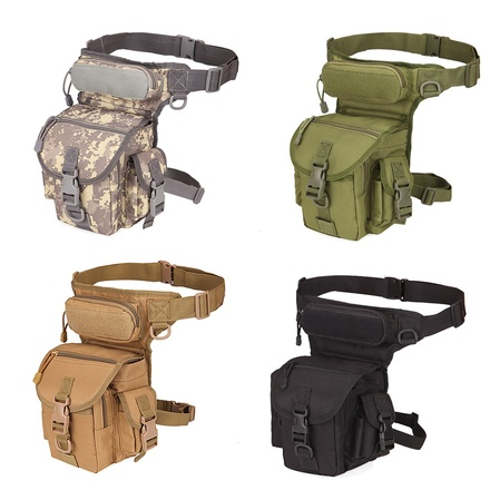 Tactical Military Le...