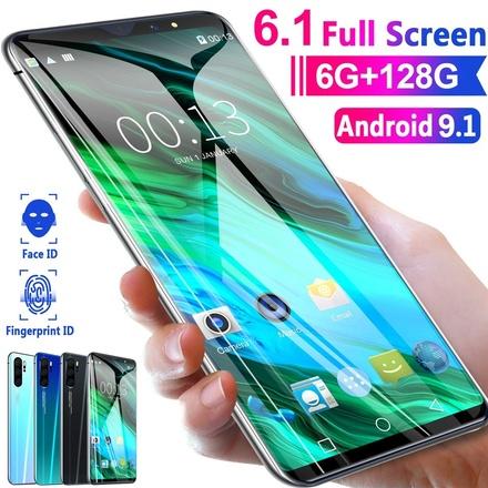 P41 Unlock SmartPhon...