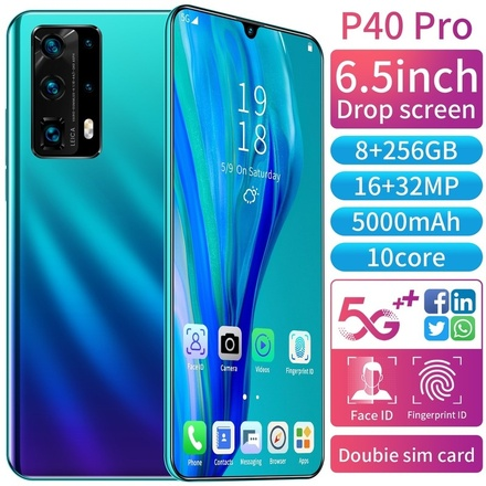 P40 PRO Smartphone 8...