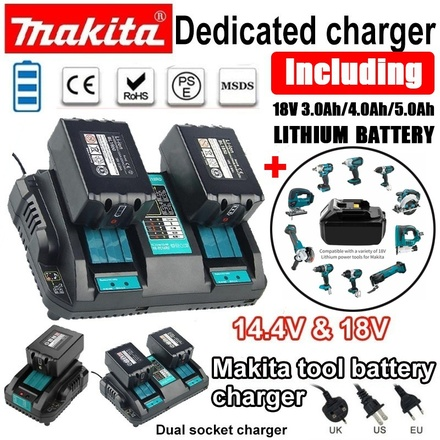 New Makita Charging ...