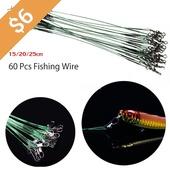 60Pcs Fishing Lure T...