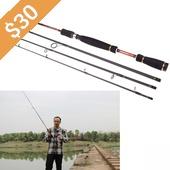 Portable Fishing Pol...