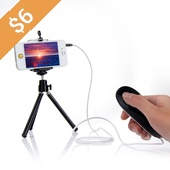 Mini Tripod Holder +...