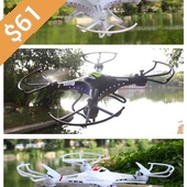 2015 Newest Drone! A...