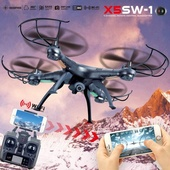 X5SW-1 Wifi FPV RTF ...